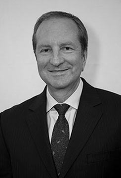 Attorney Randy Hess